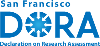 Logo of the San Francisco Declaration on Research Assessment
